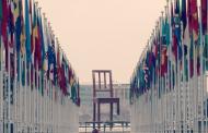"""Ως """"Αυτού Εξοχότητες"""" στη διάσκεψη οι κ.κ. Αναστασιάδης-Ακιντζί: Παρατηρητής η Ε.Ε"""