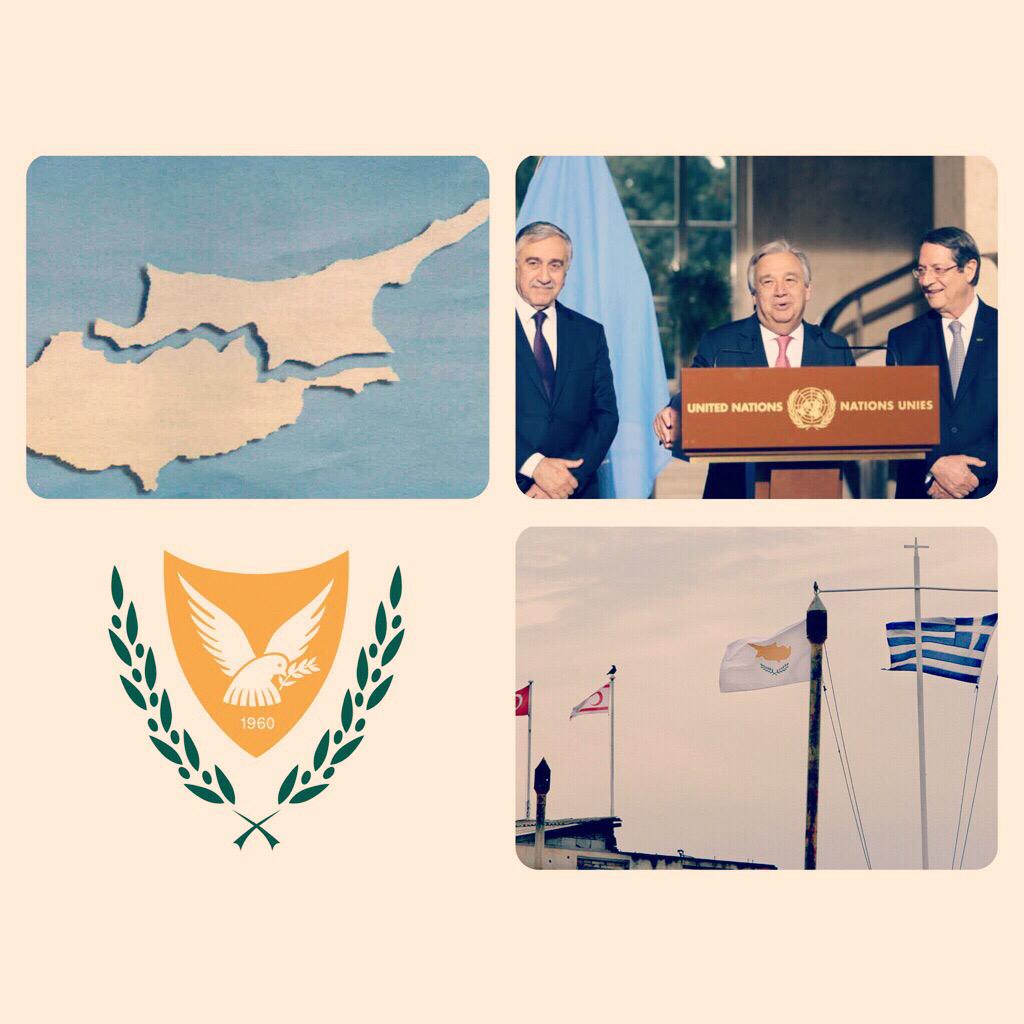 Η μεταφορά του Κυπριακού σε Πενταμερές πλαίσιο είναι ολέθριο λάθος