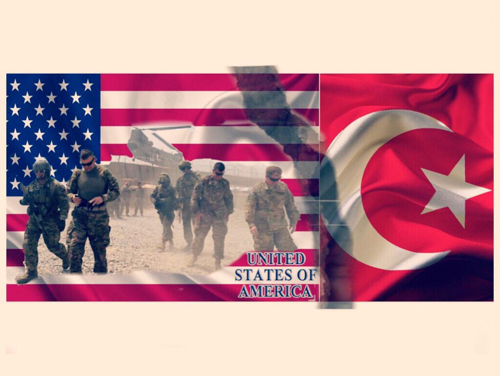Διευρύνεται το ρήγμα μεταξύ ΗΠΑ-Τουρκιας