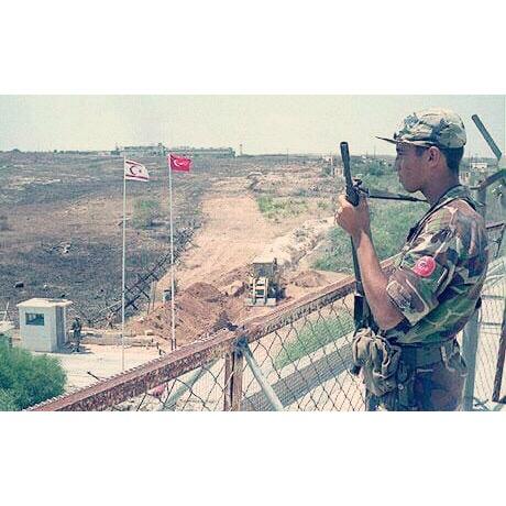 Η Τουρκία επιζητεί τις πρόνοιες Ανάν στην ασφάλεια