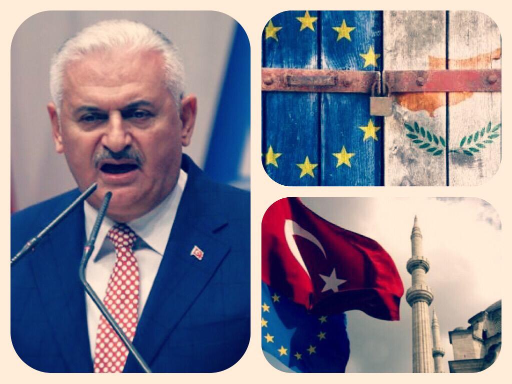 Σάββας Πέτρου, Ταγματάρχης ε.α.: Η Τουρκία δεν Δέχεται Ευρωπαϊκή Λύση