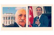 Πυρ και Μανία με τις ΗΠΑ ο Τούρκος Υπουργός Δικαιοσύνης