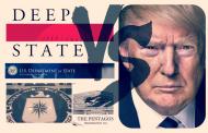 The American (Deep) state VS Donald Tramp