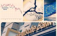 Εργα και ημέρες της Deustche Bank.