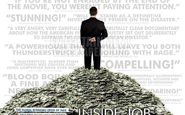 Inside job | The Biggest Bank Heist Ever!
