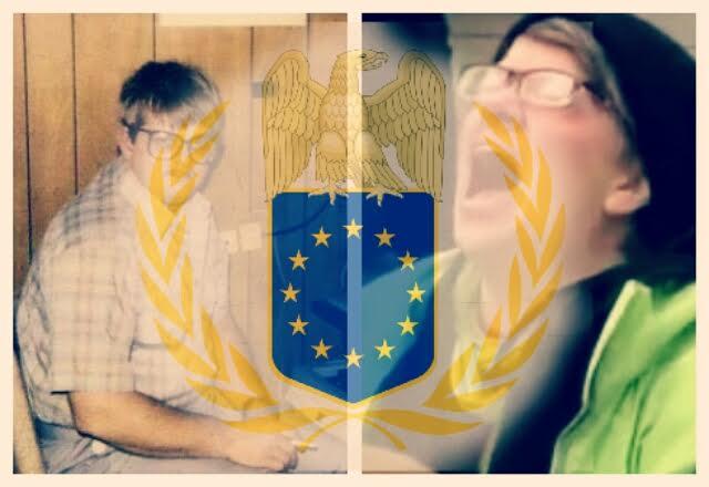 Μίσανδρες Ισλαμίστριες και Μισογύνηδες Πονεμένοι, για Μια Φεουδαρχική Ευρώπη