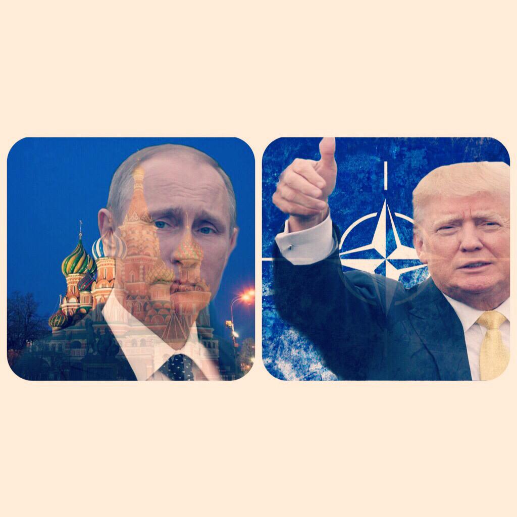 ΝΑΤΟ-Ρωσία Νεα Εποχη ;
