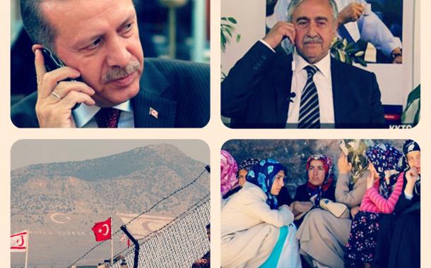 Κατεχόμενα- με την Σέσουλα Ιθαγένειες σε Τούρκους Εποίκους
