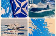 Τουρκία-Να Φύγει το ΝΑΤΟ από Αιγαίο,Τι σχεδιάζουν άραγε οι τούρκοι ;