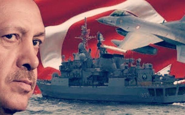 Τι Eπιδιώκει η Τουρκία στο Αιγαίο;