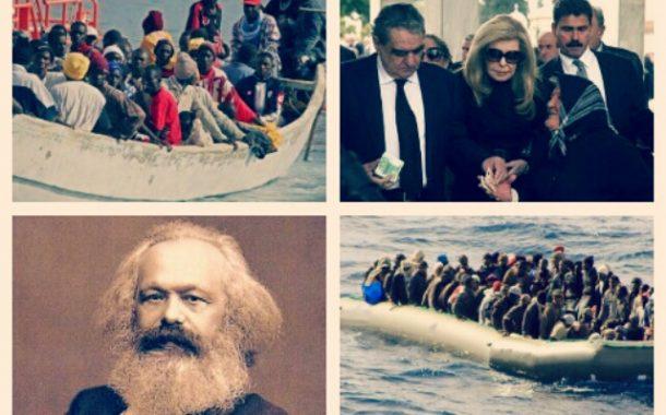 Τα οικονομικά της Μετανάστευσης