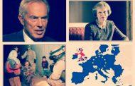 Εναντίον της Βουλήσεως του Βρετανικού Λαού Κινείται και  ο Τόνι Μπλέρ