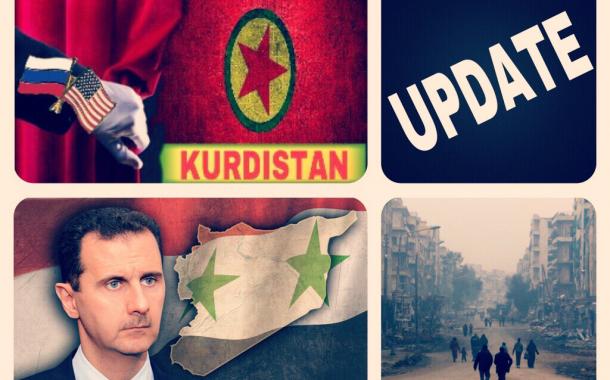 Τουρκία- δέχεται το ένα πλήγμα μετά το άλλο(UPDATE)