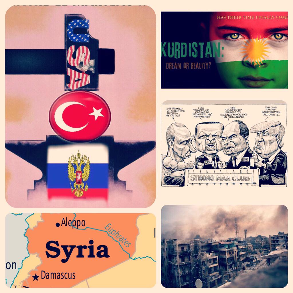 Ερντογαν-Μεταξύ της Ρωσικής Σφύρας και του Αμερικανικού Άκμονος