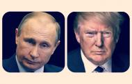 Βλαντίμιρ Π.- Συνάντηση με Ν.Τραμπ