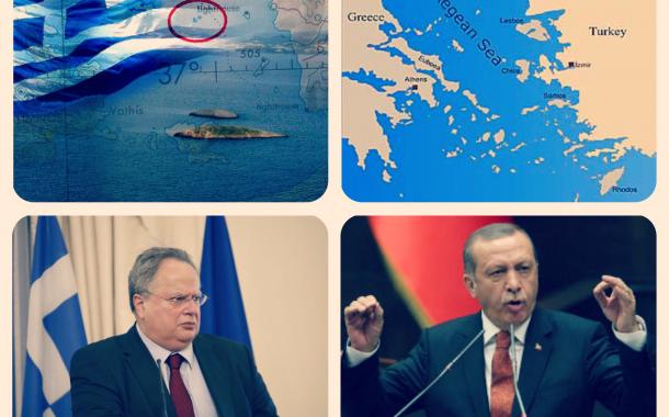 Ο  Ερντογαν και οι Τεχνητές Κρίσεις