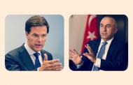 Ολλανδός Πρωθυπουργός: Κάποιοι Λένε να Συλλάβουμε τον Τσαβούσογλου, Αλλά...
