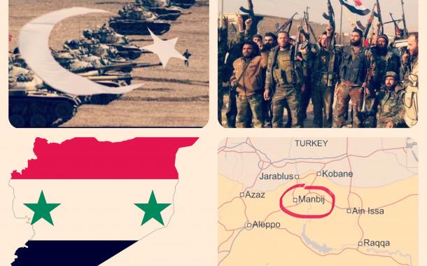 Συριακό-Θα Κάνει το Λάθος Βήμα η Τουρκία;