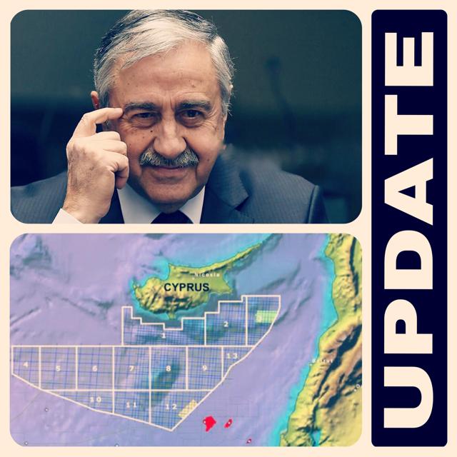 Αποκλειστικό-Οι Εξι Οροί για Επιστροφή Ακυντζι στις Συνομιλίες (UPDATE)