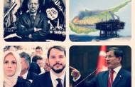 Τουρκία-Έρευνες σε Ανατολική Μεσόγειο+(Αποκλειστικό-μια από τις αιτίες για απομάκρυνση Νταβουτογλου)