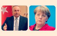 Τσαμπουκά Πουλά ο Τούρκος ΥΠΕΞ στους Γερμανούς