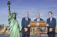 Σε Συνάντηση με Ακυντζι ο Πρόεδρος στην Νεα Υορκη