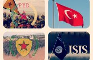 Συριακό-Σε Μειονεκτική Θέση ο Τούρκικος Στρατός