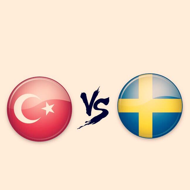 (+ΦΩΤΟ)Τουρκία -Τα βάζουν Tώρα και με τους Σουηδούς