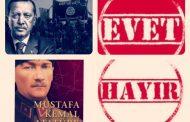 Μπούμεραγκ η Επίσκεψη Ερντογαν σε Περίπτερο του Οχι