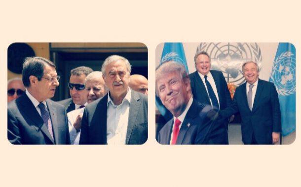 Συνομιλίες/Κυπριακο Η Ωμή Αλήθεια