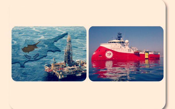 (+ΦΩΤΟΣ)Τουρκία-Προκλήσεις με Φόντο το Ενεργειακό και το Αιγαίο