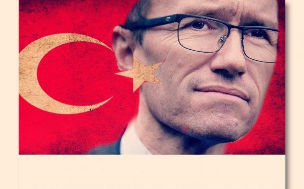 Κυπριακό - Φόρμουλα Αλά Τουρκα  Ετοιμάζει ο Εσπεν Αιντα