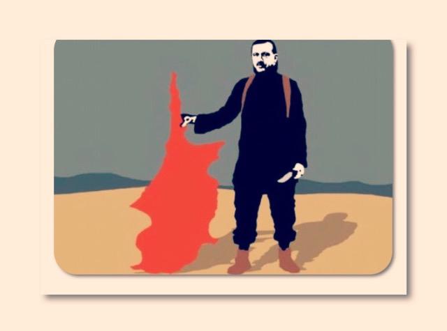 Κατεχόμενα-Το Βιολί τους οι Τούρκοι  Από Πρόκληση σε πρόκληση