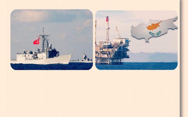 Τουρκία -Άμεση Απειλή Ελλάδας/ Κύπρου και Πετρελαϊκών Εταιριών