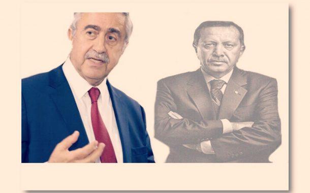 Κυπριακό -Εντάσεις Προβλέπει ο Κατοχικός Ηγέτης Μουσταφά Ακκιντζη