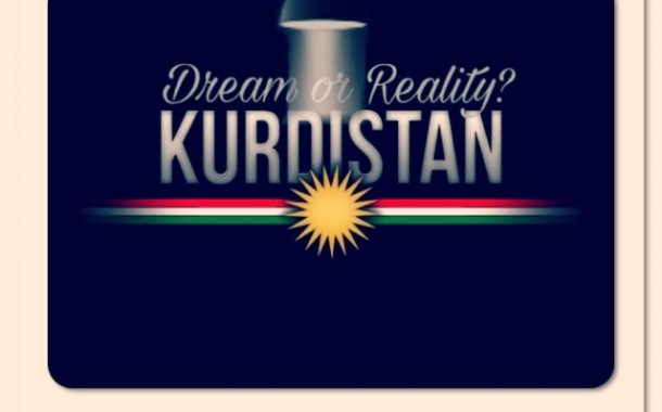 Η Ώρα του Ανεξάρτητου Κουρδιστάν