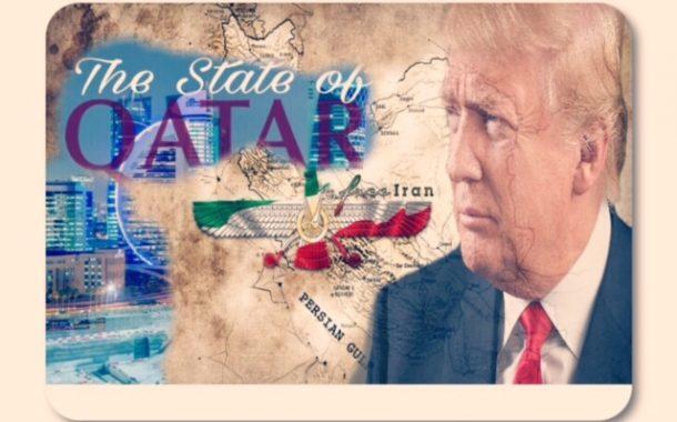 Η Κρίση στον Περσικό Κόλπο – (Καταριανη΄Κρίση )