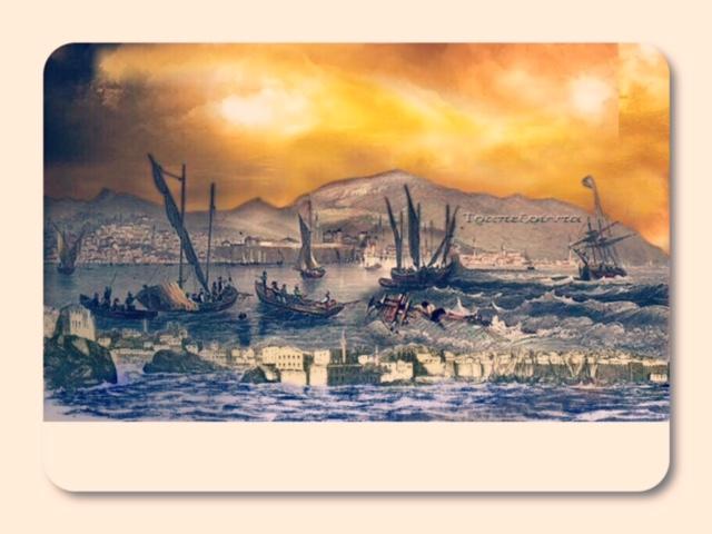 Η Συνθήκη (Μνημόνιο) του Νυμφαίου