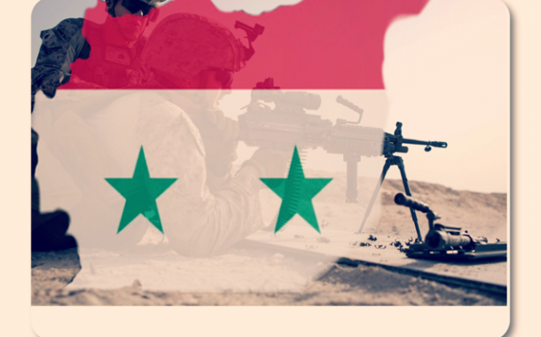 Συριακό-Ανταλλαγή Πυρών Μεταξύ Τουρκομανων και Αμερικανικών Δυνάμεων