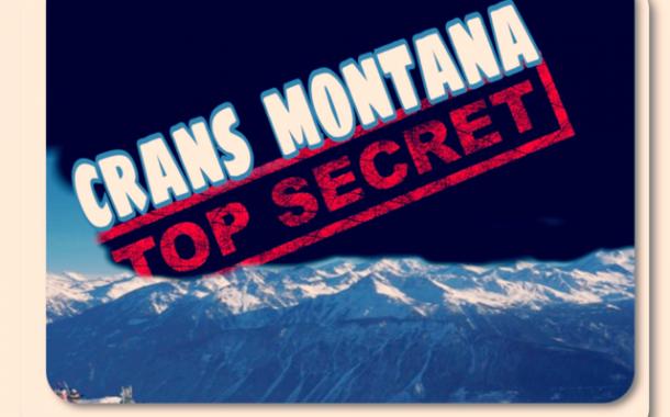 Γκρανς Μοντάνα - Περί του Μοδατου Απορρήτου