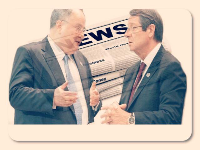 Η Cyprus mail