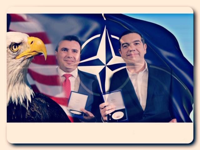 Συμφωνία των Πρεσπών - Η Διπλωματία Πίσω από τις Κλειστές Πόρτες